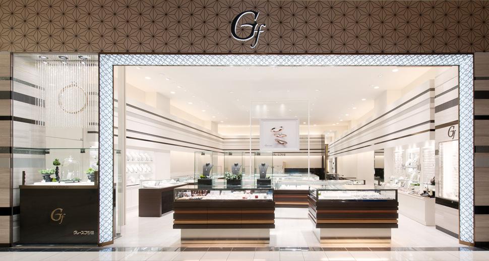 大阪府泉南市で結婚・婚約指輪やファッションジュエリーなどを取り扱うジュエリーショップ。